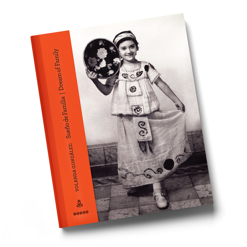Yolanda Gonzalez: Dream of Family by Vincent Price Art Museum