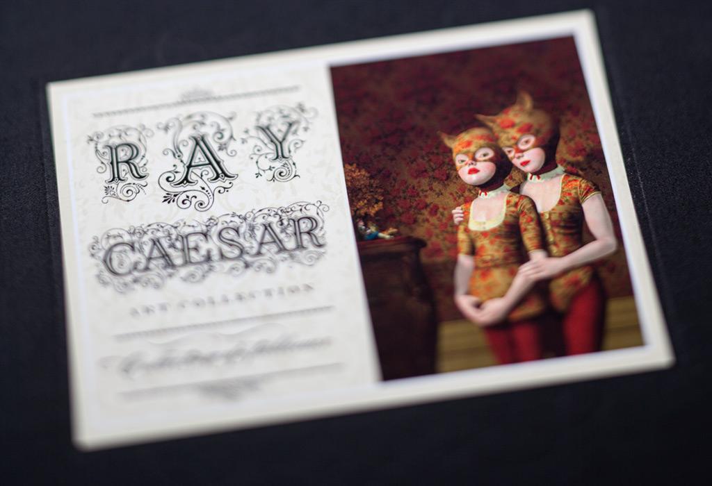 Ray Caesar